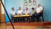 «Самурская» пресс-конференция – 2. Слово противникам уничтожения леса
