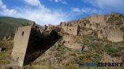 ЛГАР – покинутое село овцеводов и строителей